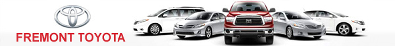 Fremont Toyota